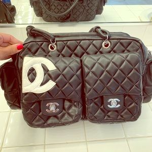 Iconic Chanel bag !!!!